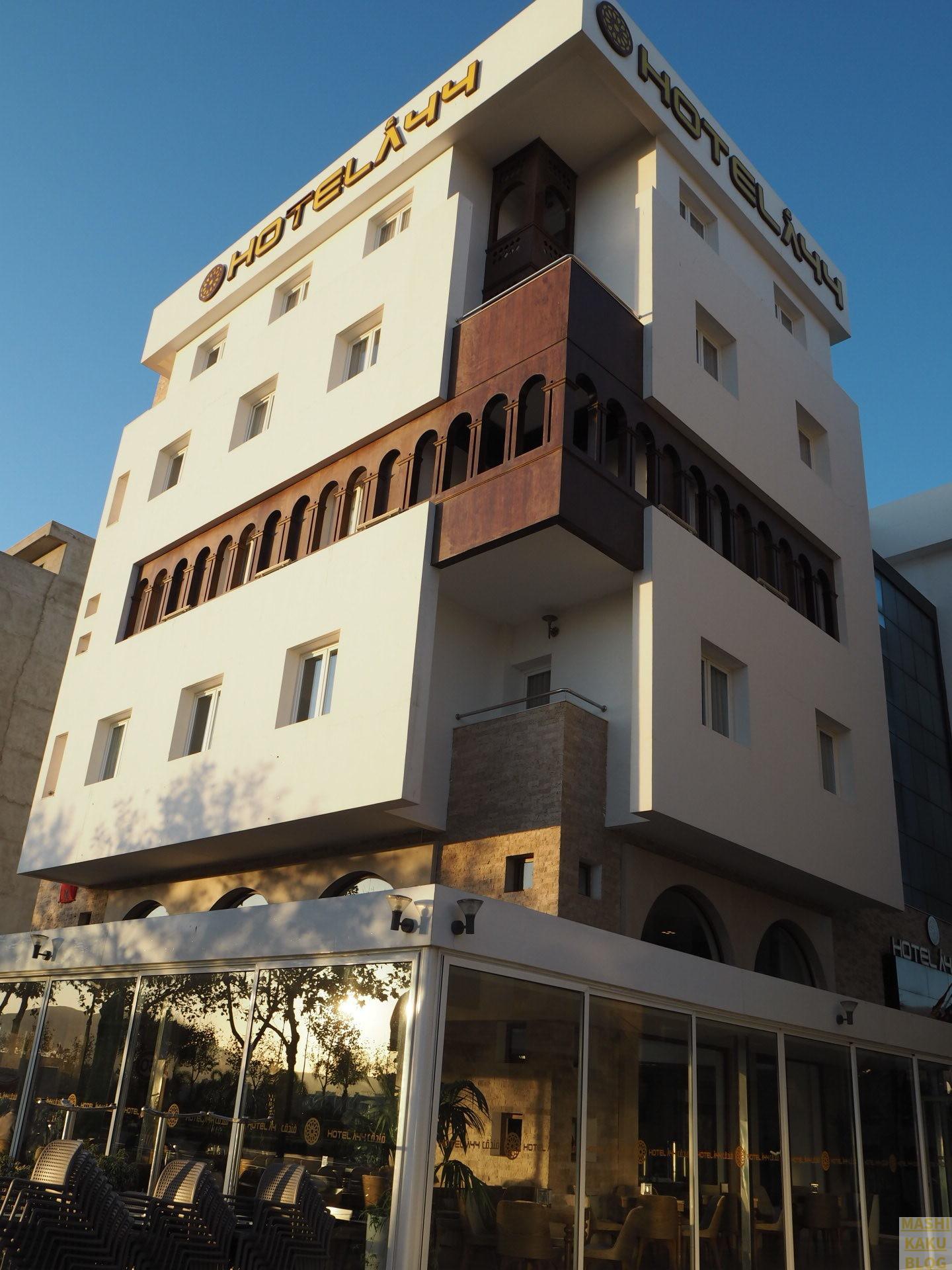 ホテルA44サムネイル