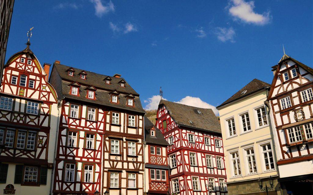 ドイツの風景